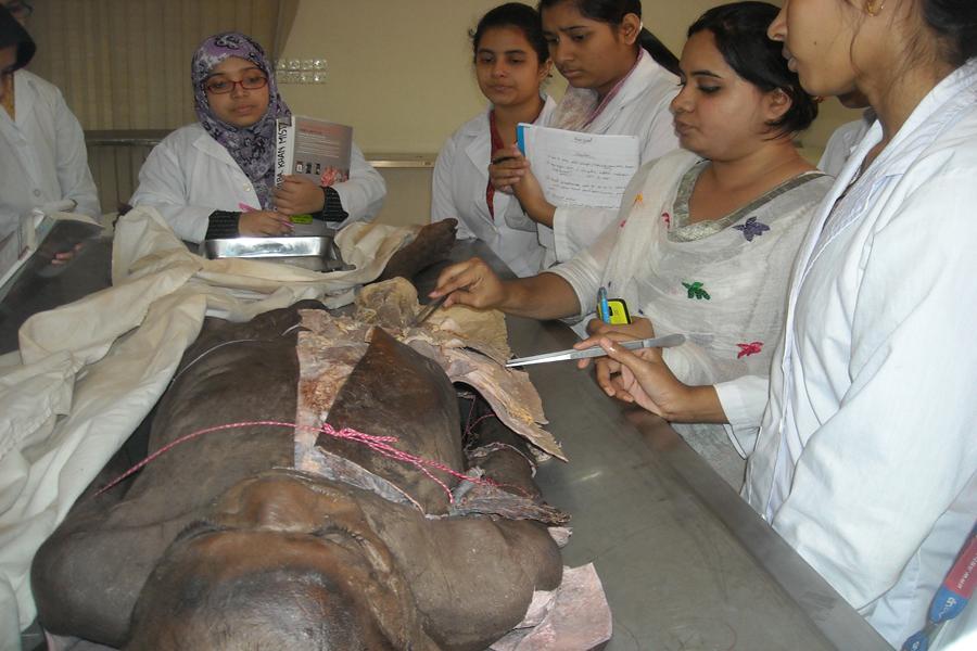 Gallery Ashiyan Medical College